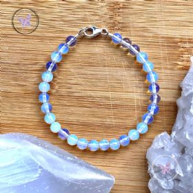 Classical Opalite Healing Bracelet